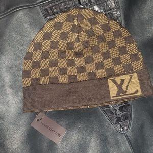 Louis Vuitton  Beanie